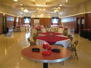 Rona Banquet Center