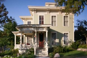 Captain Visger House Bed & Breakfast