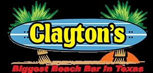 Clayton's Beach Bar & Event Venue