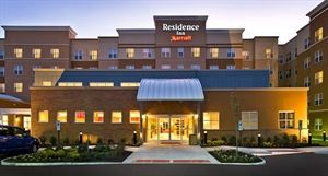 Residence Inn Decatur Forsyth