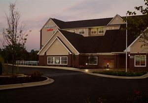 Residence Inn Largo Capital Beltway