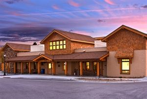 Steamboat Springs Community Center