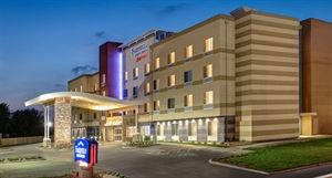 Fairfield Inn & Suites Jamestown
