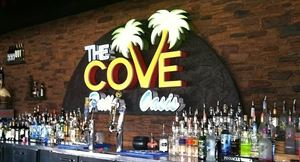 The Cove Seafood and Banquets