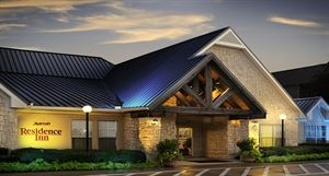 Residence Inn Fort Worth Fossil Creek