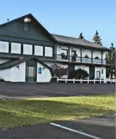 The Lodge at Tussey Mountain