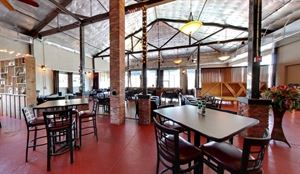 Warehouse Restaurant