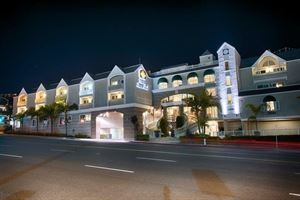 Best Western Plus - Marina Shores Hotel