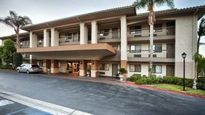 Best Western Plus - Orange County Airport North
