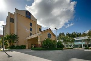 Best Western Plus - Kendall Hotel & Suites