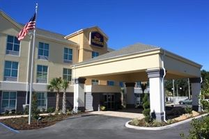 Best Western Plus - Chain of Lakes Inn & Suites