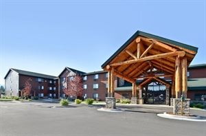 Best Western Plus - McCall Lodge & Suites