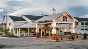 Best Western Plus-University Park Inn & Suites