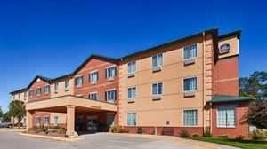 Best Western Plus - Des Moines West Inn & Suites