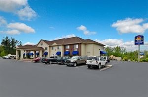 Best Western Plus - Venture Inn