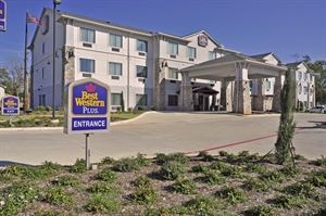 Best Western Plus - DeSoto Inn & Suites