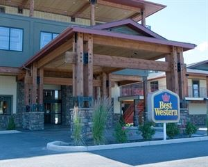 Best Western Plus - Flathead Lake Inn and Suites