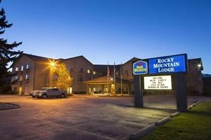 Best Western - Rocky Mountain Lodge