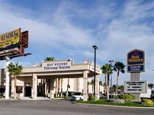 Best Western - Pahrump Station