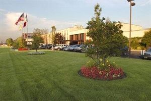 Best Western - Plus Fairfield Executive Inn