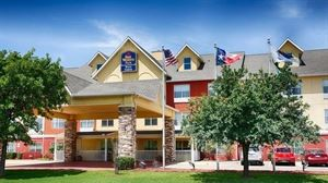 Best Western Plus - Waco North