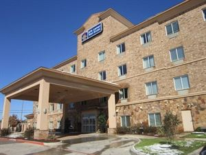 Best Western Plus - DFW Airport West Euless