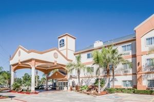 Best Western Plus - Atascocita Inn & Suites