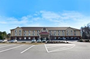Best Western - Windsor Inn & Suites
