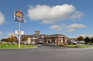 Best Western - Rama Inn