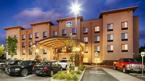 Best Western Plus - Lacey Inn & Suites
