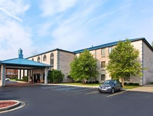Baymont Inn And Suites Plainfield / Indianapolis Arpt Area