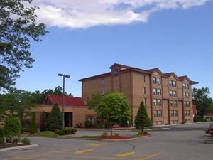 Best Western Plus - Otonabee Inn