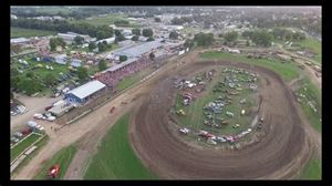 Jackson County fairgrounds
