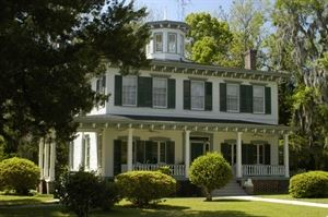 1872 John Denham House Bed and Breakfast -Elopement Weddings