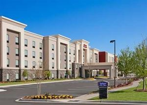 Hampton Inn & Suites Huntsville/Research Park Area