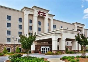 Hampton Inn & Suites Lanett-West Point