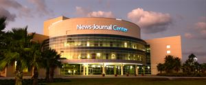 The News-Journal Center