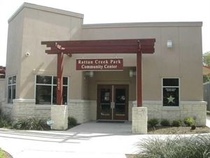 rattan creek community center