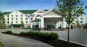 Hilton Garden Inn Indianapolis Northeast/Fishers