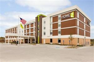 Home2 Suites by Hilton Omaha West, NE