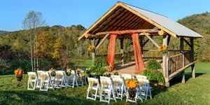 Appalachian Farm Weddings