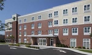 Homewood Suites by Hilton Newport Middletown, RI