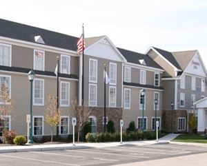 Hampton Inn South Kingstown - Newport Area