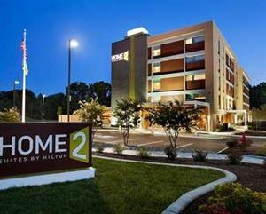Home2 Suites by Hilton Nashville-Airport, TN