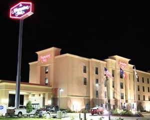 Hampton Inn Cotulla