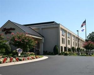 Hampton Inn Richmond-North/Ashland