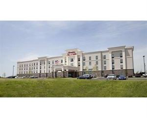 Hampton Inn & Suites Wheeling-The Highlands
