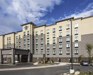 Homewood Suites by Hilton® Seattle/Lynnwood, WA