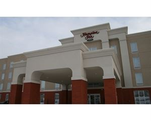Hampton Inn by Hilton Fort Saskatchewan