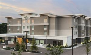 Homewood Suites by Hilton® Winnipeg Airport-Polo Park, MB